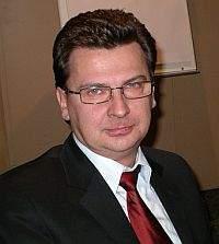 Mariusz Kaczmarek, dyrektor Generalny FOTA
