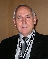 Francisco Aguilera, dyrektor SGAE