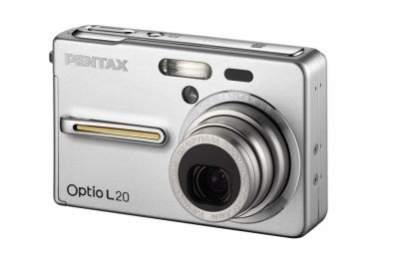 Pentax Optio L20