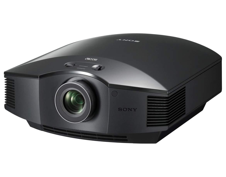 Sony nadal rozwija swoje konstrukcje 1080p – na zdjęciu HW65ES