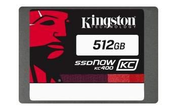Kingston KC400 SSDNow