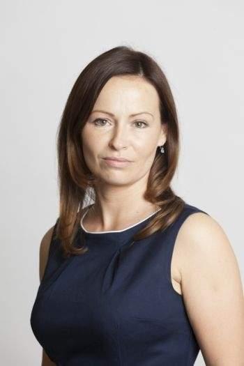 Ewa Pytlak, Marketing Coordinator, Epson Europe