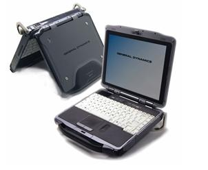 Itronix GoBook XR-1