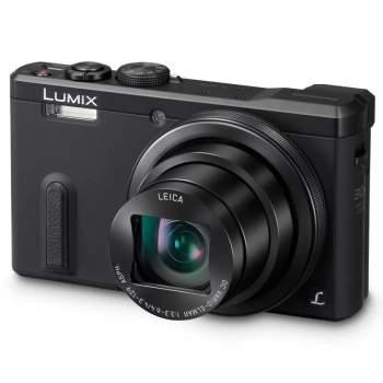Panasonic DMC-TZ60EB-K Lumix