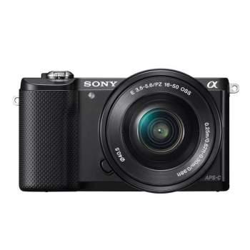 Sony ILCE5000L (Sony A5000)