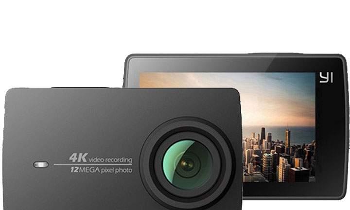 Xiaomi 4K