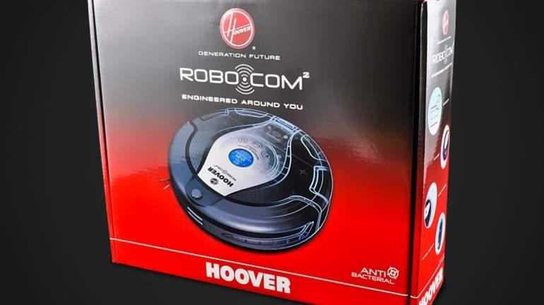 Hoover Robo.com3
