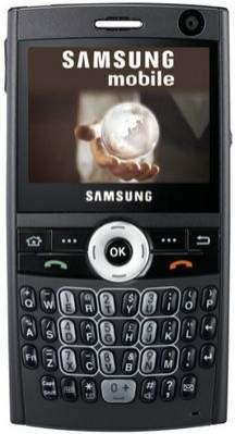 Samsung Ultra Messaging i600