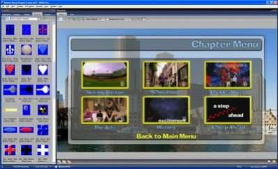 DVDit Pro HD