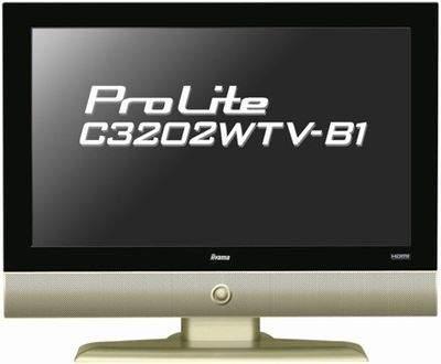 iiyama Prolite C3202WTV-B1
