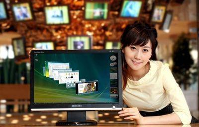 Samsung CX206BW