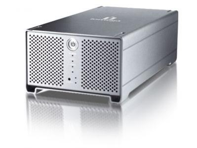 Iomega UltraMax Desktop Drive