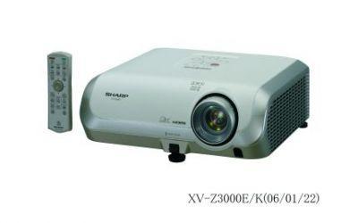 Sharp XV-Z21000