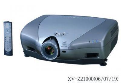 Sharp XV-Z3000