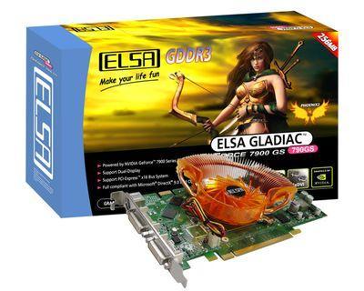 ELSA Gladiac 790GS Phoenix 2