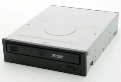 Nowa nagrywarka HD-DVD Toshiby