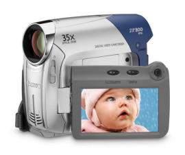 Canon ZR800