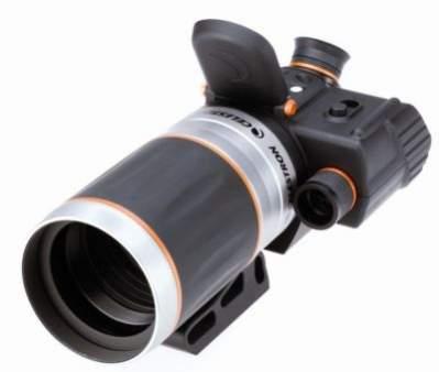 VistaPix Imaging Spotter 70 firmy Celestron
