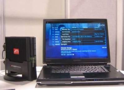 ATI TV Wonder Digital Cable Tuner (źródło: ArsTechnica.com)