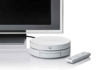 Sony Vaio TP1 (źródło: Sony)