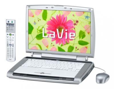 NEC LaVie C