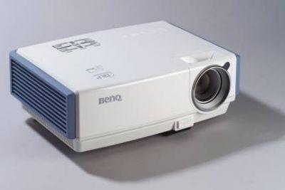 Projektor BenQ MP510