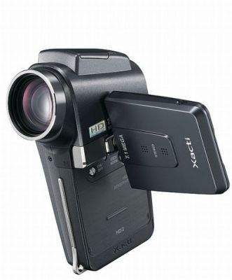 Xacti DMX-HD2