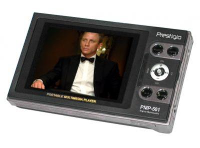 Prestigio PMP-501
