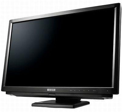 I-O Data LCD-TV241XBR-2