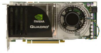 Quadro FX 4600