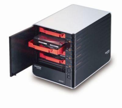 NAS Promise SmartStor NS4300N