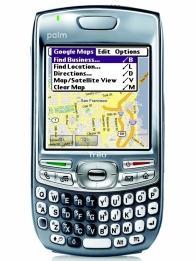 Wielka nadzieja Palm Inc. - smartphone Treo 680