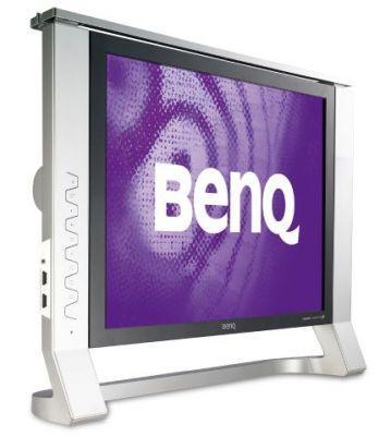 Monitor LCD dla graczy BenQ FP241VW