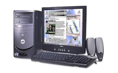 Dell Dimension 4600