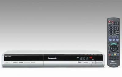 Panasonic DMR-EH57