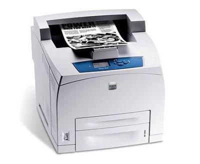 Najprostsza wersja drukarki Xerox Phaser 4510