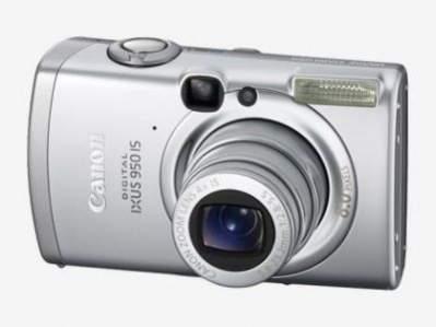 Digital IXUS 950 IS