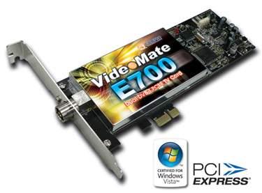 VideoMate E700