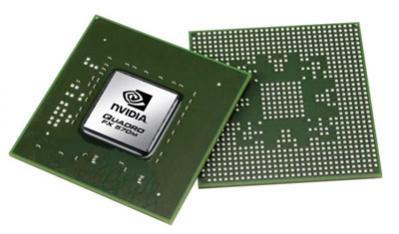 Nvidia Quadro FX 570M