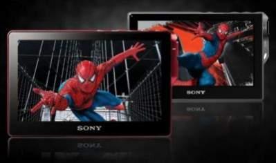 Sony PMX-M70 (fot. Nikkei.Net)