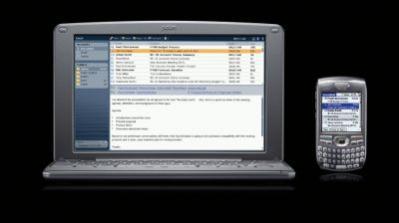Foleo PC