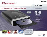 Pioneer DVR-X122
