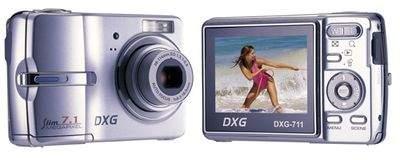DXG-711