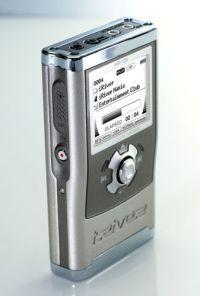 iRiver iHP-120