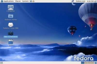 Nowa szata graficzna Flying High