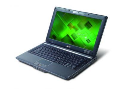 Acer TravelMate 6292