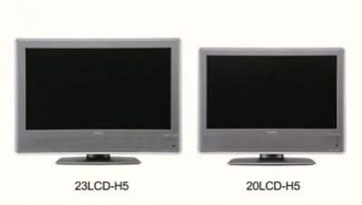 Nowe telewizory Hitachi