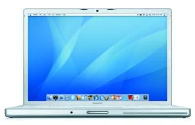 "MacBook Pro z ekranem 15,4"""