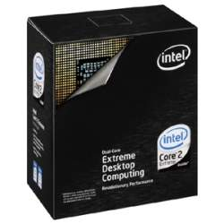 Intel Core2 Q6600 QuadCore 2,40 GHz (S775) BOX