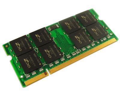 OCZ PC2-6400 DDR2 SO-DIMM